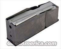 Sako S5A60389 85 Blued Action L 4 Rd Magazine 7mm Mag, 300 Win., 338 Win., 375 H&H Mag
