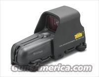 EOTech Holographic Sight, 65 MOA ring, 1 MOA dot, Black FREE SHIPPING