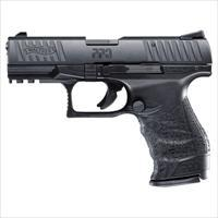 "Walther PPQ .22lr 4"" Black 10 round MPN 5100303"
