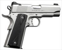 Kimber 1911 Stainless Pro Carry II - Night Sights .45 ACP 3200071 FREE SHIPPING