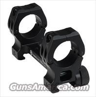 American Rifle M10 QD-L Mount 30mm 40mm - 1.57 height 0 MOA