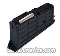 Sako S5C60382 A7 Action S 3 Rd Magazine