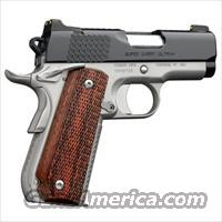 Kimber 1911 Super Carry Ultra+ .45 ACP 3000268