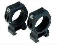 American Rifle M10 34mm scope rings 32mm - 1.26 height (high)