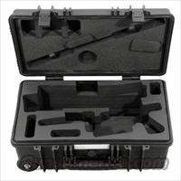 Accuracy International TRANSIT SUITCASE AX .338 short barrel 26463 FREE SHIPPING
