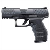 "Walther PPQ .22lr 4"" Black 12 round MPN 5100300 FREE SHIPPING"