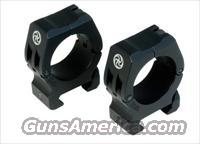American Rifle M10 30mm scope rings 24mm - .94 height (low) (FREE SHIPPING)