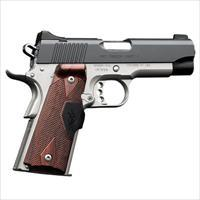 Kimber 1911 Pro Crimson Carry II - Red Laser .45 ACP 3200190