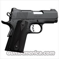 Kimber 1911 Ultra Carry II - Night Sights .45 ACP 3200072