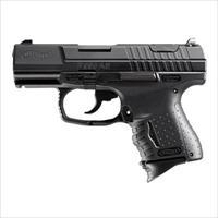 Walther P99C AS .40 Compact with 2x 8 round magazine MPN 2796392