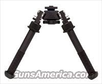 Atlas Bipod, No Clamp- for BT19, ADM 170S, ARMS 17S,TRAMP, LT171  MPN BT10NC