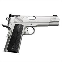 Kimber 1911 Stainless Target II .45 ACP 3200008 FREE SHIPPING
