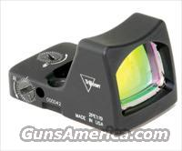Trijicon RM01 RMR LED Sight 4.0MOA Red Dot (FREE SHIPPING)