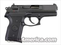 Stoeger Cougar Compact Version - Bruniton® Black  9mm 13+1
