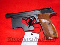 TT OLYMPIA (WALTHER CLONE)