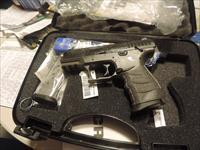 WALTHER CCP 9MM NEW IN BOX