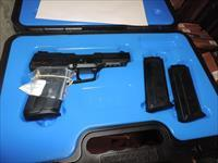 FN 5,7 X 28 PISTOL AND 2000 ROUNDS OF AMMO NEW IN BOX