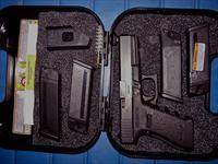 Glock 21C Gen3 Ported Barrel NIB with 4 HiCap Magazines