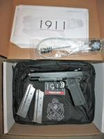 "Springfield 1911 RO Elite Operator 10mm 5"" Range Bag PI9110E *NEW*"