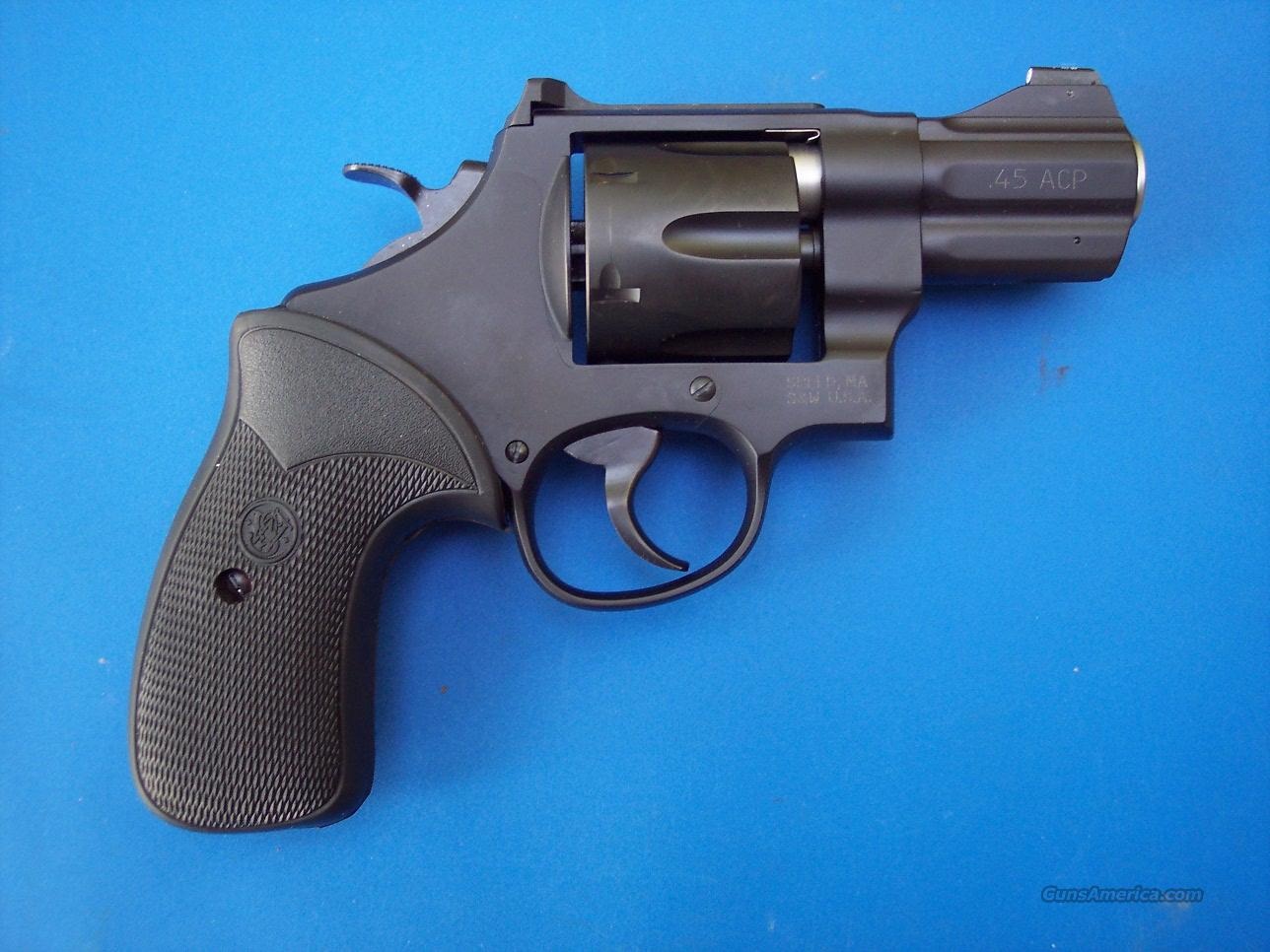 smith wesson 325 night guard 45 acp new for sale