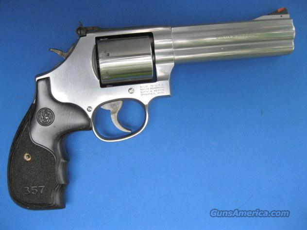 smith wesson 3 5 7 magnum series limited ed t for sale