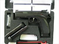 CZ Custom 75 SP-01 Shadow Target II 9mm FO 3 - 18 round Mags 91760 *NIB*