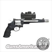 Smith & Wesson 629 PC Hunter 44 Magnum *NEW*