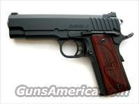 STI Ranger 45 acp 1911 Commander *NEW*