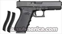 Glock 20 Gen 4 10mm 3 - 15 Round Mags *NEW* PG2050203