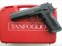 EAA Tanfoglio P-Match Pro 9mm 600663 *NEW*