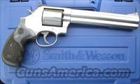 Smith & Wesson 686 3-5-7 Magnum Series LIMITED Edition 150855 *NEW*