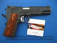Springfield Range Officer 9mm 1911 *NEW*