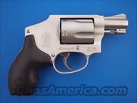 Smith & Wesson 642 Airweight Centennial J Frame 38 +P NEW