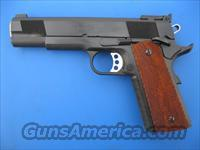 "Les Baer Premier II  .45 acp Tactical Package 5"" 1911 Blue *NIB* LBP2302/T"