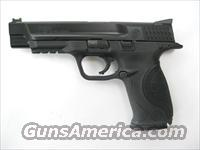 Smith & Wesson M&P Pro 9mm *NEW*