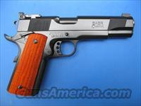 "Les Baer Custom Premier II Super Tac .45 acp w/ 1.5"" Guarantee Night Sights Dupont S Finish 1911 LBP2313/1.5 *NEW*"