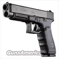 Glock 41 Gen 4 Practical Tactical .45 acp *NEW*