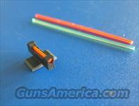 Dawson Precision Fiber Optic Front Sight 1911