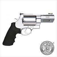 Smith & Wesson Performance Center .500 S&W Magnum 3.5