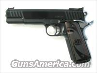 STI Sentry 40 S&W DFO Custom 1911 *NEW*