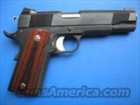 Les Baer Ultimate Tactical Carry 1911 .45 acp w/ 1.5
