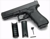 Glock 17 Gen 4 9mm 3-10 Round Mags FXD Sights NIB