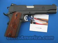 Springfield 1911 Loaded Park Gear Pkg *NEW*