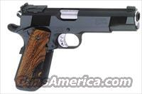 "Les Baer Custom 1911 Ultimate Master Combat .45 acp with 1.5"" Pkg LBP9601/1.5"