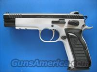 EAA Witness Elite Match .38 Super 18 Rd NEW Tanfoglio