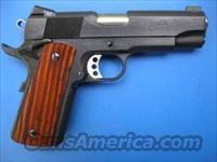 Les Baer 1911 Custom Carry Commanche 9mm *NIB* LBP9007-9
