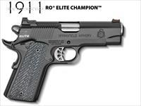 Springfield 1911 RO Elite LW Champion 9mm FO G10 *NEW* PI9137ER