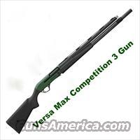 Remington Versa Max Competition 3 Gun OD Green 10+1 Carbon Fiber XS Sights 81029 *NEW*