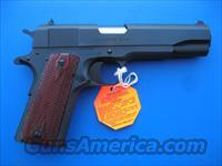 Colt 1991A1 45 acp Classic Government 1911 Blue 01991 *NEW*