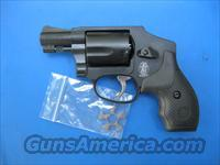 Smith & Wesson Pro Series 442 .38 +P *NEW*